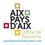logo office du tourisme aix en provence