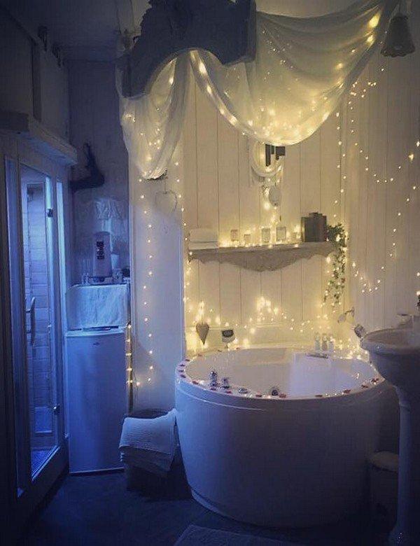 Saint Valentin romantique nuit de rêve champagne pétales de roses pétale de rose amour coeur détente jacuzzi balnéo sauna bouches du rhone aix en provence 1